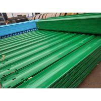 珠海公路波形护栏-山东通程护栏板-公路b级波形梁钢护栏标准