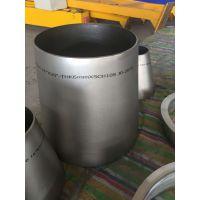 供应ASTM B366 N10276 C276材质高压厚壁三通