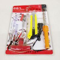 多功能螺丝刀组合套装 电工维修工具 实用家用手工五金工具