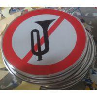 西宁交通路牌生产公路标志牌加工厂