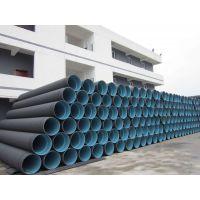 山西晋中波纹管用户都选择山西冀盛通达管业的双壁波纹管