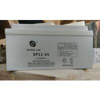 圣阳蓄电池SP12-65 12V65AH UPS不间断电源 专用铅酸免维护