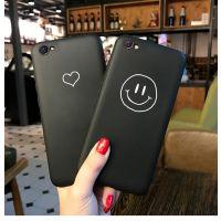 步步高vivox9磨砂手机壳青春抖音同款全包x9s简约轻薄保护纯色定制代发