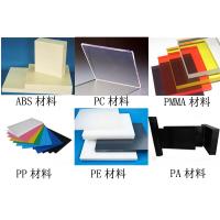 金盛豪深圳手板打样厂家各种加工材料齐全