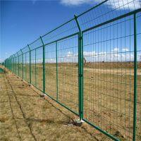 厂家现货处理/高速公路护栏网/河道防护网/泳池围栏网/可定做护栏网/