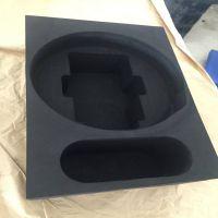 供应EVA海绵内衬包装盒 异型内衬加工定制减震防撞包装海绵