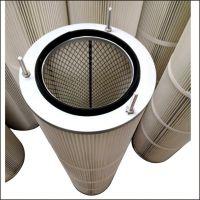 焊烟净化器除尘器滤芯工业除尘设备焊接烟尘滤芯滤筒除尘滤芯滤筒