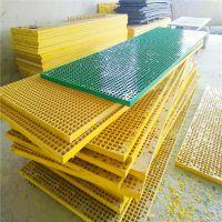 山西玻璃钢格栅板 玻璃钢格栅板多少钱 落水口雨篦子安装