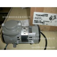 THOMAS微型真空泵107CAB18 (107CA14-004M) 真空泵 微型气泵