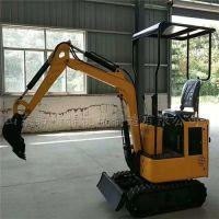 0.8吨至3.5吨小型挖掘机,微型履带挖掘机生产厂家山东弗斯特