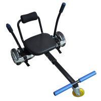 厂家直销平衡车车架 儿童漂移车 改装卡丁车扭扭车支架一件代发