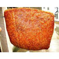 扬州烤鸭系列技术培训-牛真牛