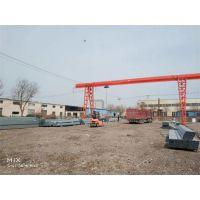 商丘电动葫芦航吊睢县龙门吊宇起牌2.9吨单梁起重机