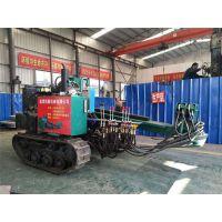 天津大型水平定向钻机-凯顺机械液压钻机-大型水平定向钻机品牌