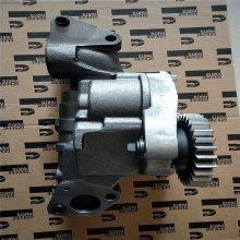 呼和浩特维修厂QSM11挖机机油泵4003950