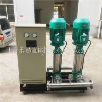 恒压变频给水泵组 加压定压MVI803-1/25/E/3-380-50-2 WILO