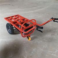 采收屯溪绿茶高效率手推车 加斗平板都可以搬运车 奔力LL
