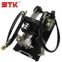 氮气弹簧充装动力单元 增压充装设备 气体循环泵 潜水增压泵