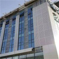 大连外墙铝单板订做 幕墙铝单板厂家供应
