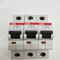 一级代理ABB微型断路器S251S-C4 1P价格好
