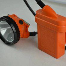 厂家供应充电式矿灯 KL4LM(A)防水LED锂电头 灯强光矿山专用灯