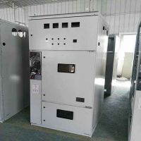 共鸿提供 高压开关柜 XGN2-12(Z) 交流式开关柜