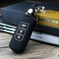 佑易专用于马自达M6真皮钥匙包昂科塞拉CX-7阿特兹CX-5遥控钥匙套