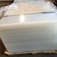 厂家供应双单面加硬PC复合板 PMMA亚克力板 厚度齐全 尺寸可裁切