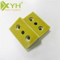 耐温纤维板 精雕钻孔环氧板 电器治具板材