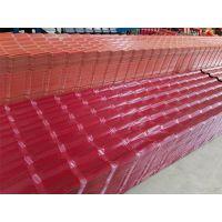 邢台树脂瓦生产厂家供应