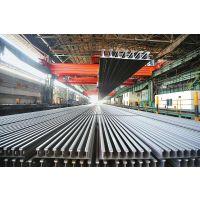 天津起重轨QU120,QU100,QU80,QU70重型钢轨 原料U7lMn钢轨 批发零售