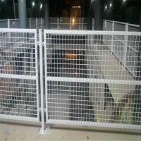 古建筑围墙网 武汉钢板网围墙 护栏安装