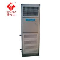 深圳新风柜8000风量立式明装风柜接水管中央空调厂家