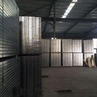 建筑脚手架 批发价 建筑钢跳板安全达标