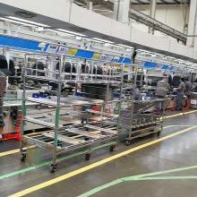 AGV定制物流小车(自动生产线、自动仓库,)
