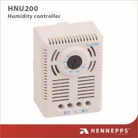 汉奈湿度控制器 机柜湿度测量仪 HNU200德国机柜湿度仪表开关