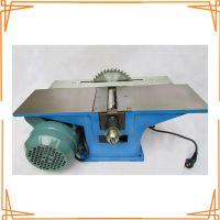 批发青科MB120型工业级木工电刨多功能刨床纯铜电机