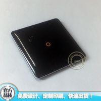 滴胶RFID电子标签|水晶滴胶卡|高频滴胶卡可封ICODE SLIX-S芯片