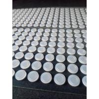 东莞厂家定制透明硅胶垫 橡胶垫 防滑防震垫 各类脚垫