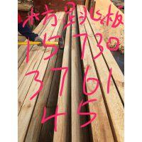 建筑木方新西兰松奥松铁杉花旗松规格不限现加工