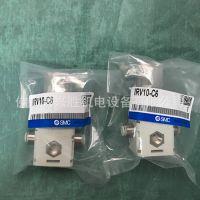 原装日本SMC调压阀IRV10-C06 直通型真空减压阀