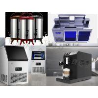 深圳奶茶店装修与设备购买多少钱