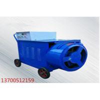浙江厂家直销卓达挤压式灰泵输送泵 挤压式注浆泵