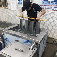 江门先泰供应珠宝注射器清洗设备 机械零配件清洗机