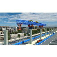 架机桥梁机械动画制作 上海机架现场施工动画