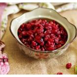 青岛进口蔓越莓干清关的进口流程和进口资料