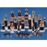 长峰NH-KYJVRP 铜芯氟塑料绝缘阻燃及聚氯乙烯护套编织屏蔽耐火软控制电缆