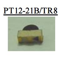 PT12-21B/TR8 1206 亿光PT12-21C/TR8侧贴:机械键盘的案子 全新正品现货