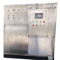 张家港宏圣隆公司切削液的排放和回收利用,油水分离机,水溶性废液处理设备,污水处理