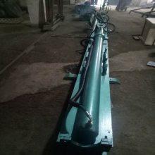 锚杆调直机是矿山锚杆调直修复的专用设备